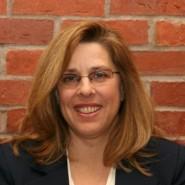 Photo of Cynthia Berger, PhD