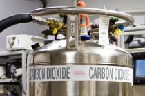 CO2 for SFC - Averica