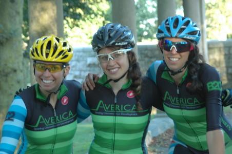 Team Averica 2015