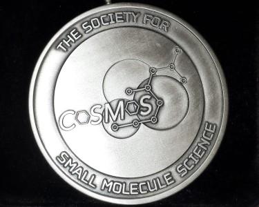 Averica CoSMoS Silver