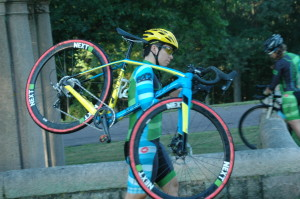Team Averica Erin Bike