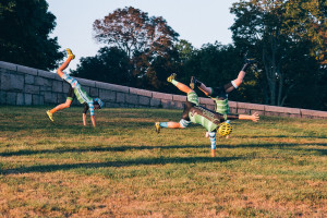 Team Averica Photo Shoot