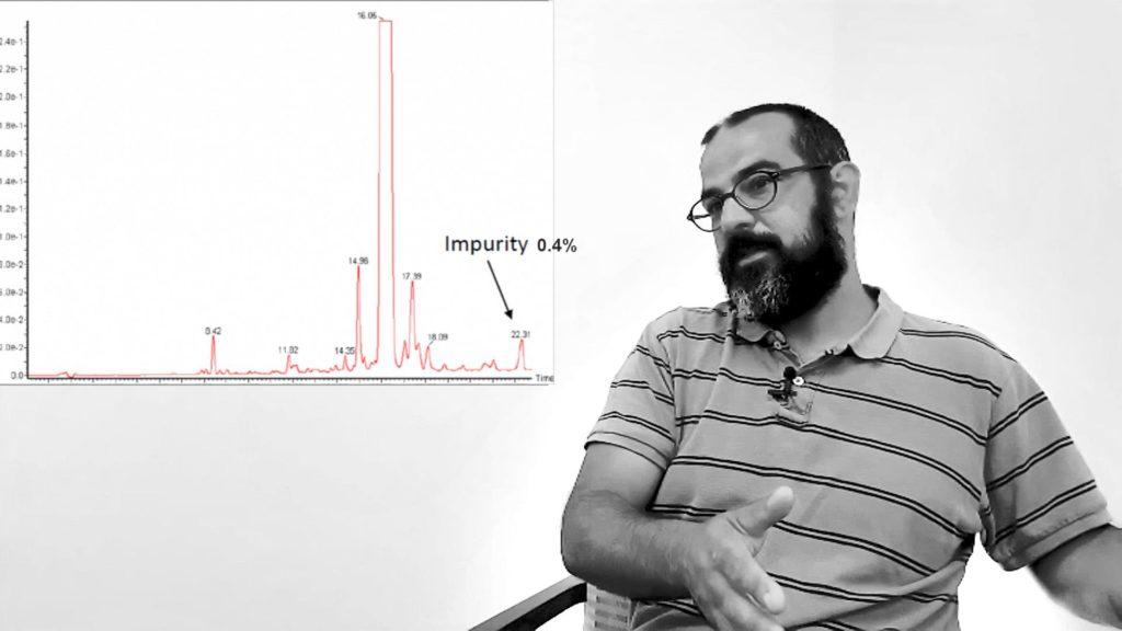 Averica Answers Impurity Isolation