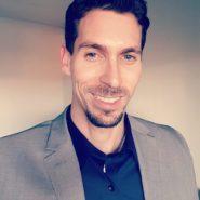 Photo of Kyle L. Kimmel, PhD